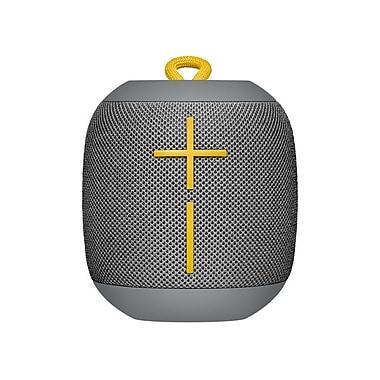 UE Ultimate Ears WONDERBOOM Bluetooth Wireless Speaker Stone Grey
