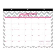 Dabney Lee Ollie 11x8.75 Tablet Calendar