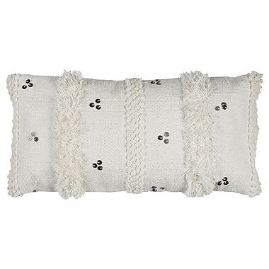 Bungalow Rose Odie Pillow Cover