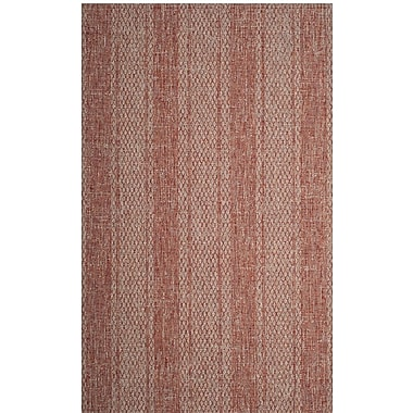Mistana Myers Light Indoor/Outdoor Area Rug; 2'7'' x 5'