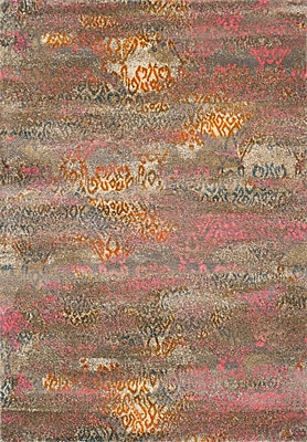 Bungalow Rose Homeland Multi Area Rug; 9'6'' x 13'2''