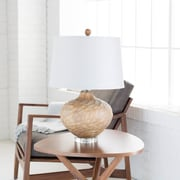 Bungalow Rose Zackery 23.75'' Table Lamp