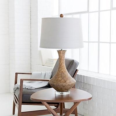 Bungalow Rose Jagger 30.25'' Table Lamp