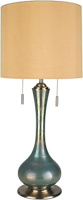 Bungalow Rose Jovani 33.5'' Table Lamp