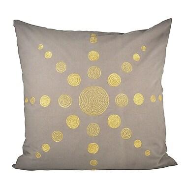 Bungalow Rose Brycen Cotton Throw Pillow