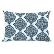 Bungalow Rose Malone Mandalas Lumbar Pillow