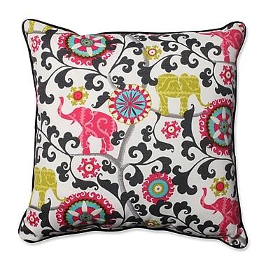 Bungalow Rose Hardy Indoor/Outdoor Floor Pillow; Spectrum
