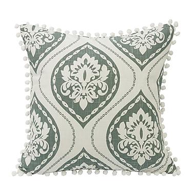 Bungalow Rose Bolton Graphic Print Throw Pillow