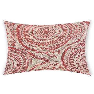 Bungalow Rose Trevino Lumbar Pillow