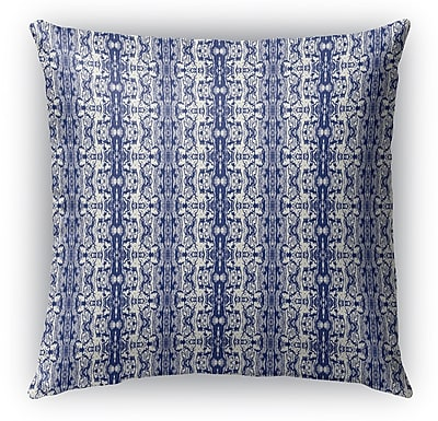 Bungalow Rose Diamanta Indoor/Outdoor Throw Pillow; 26'' H x 26'' W x 6'' D