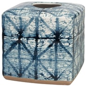 Bungalow Rose Blytheswood Tissue Box Cover