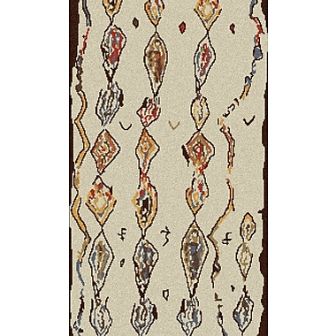 Bungalow Rose Aubriana Multi Rug; 2' x 3'