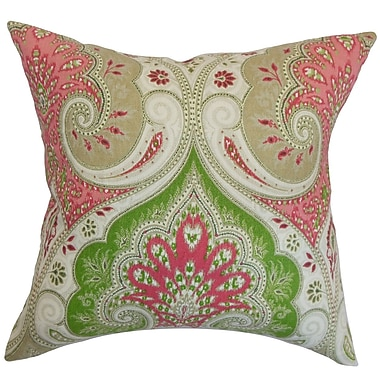 Bungalow Rose Brynlee Paisley Floor Pillow