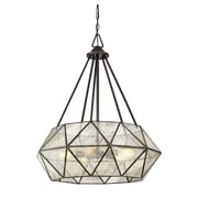 Bungalow Rose Careen 5-Light Pendant