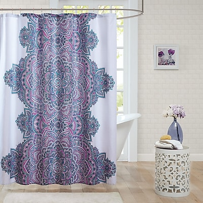 Bungalow Rose Deeanna Shower Curtain