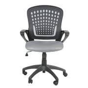 Z-Line (ZL4722-01TCU) Grey Task Chair