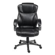 Z-Line (ZL4001-01ECU) Executive Chair, Black