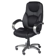 Z-Line (ZL5001-01ECU) Executive Chair, Black