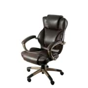 Z-Line Executive Chair, Brown (ZL5010-01ECU)