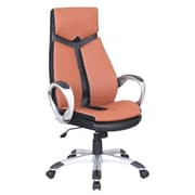 Z-Line (ZL0389-01ECU) Executive Chair, Brown