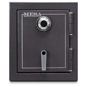 "Mesa 1.7 cu. ft. Burglary/Fire Safe 1.75"""