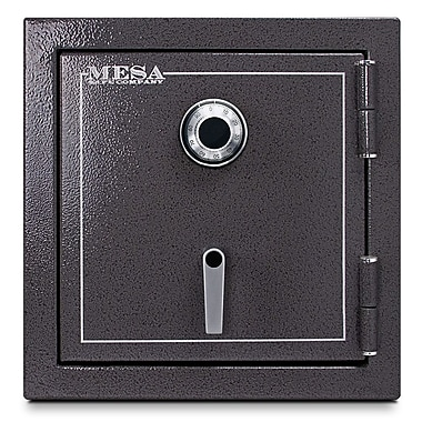 Mesa 3.3 cu. ft. Combination Dial Burglary/Fire Safe (MBF2020C)