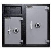Mesa ? Coffre-fort de dépôt à clavier électronique, 6,7 pi3 (MFL2731EE)