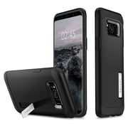 Spigen Slim Armor Cell Phone Case for Galaxy S8