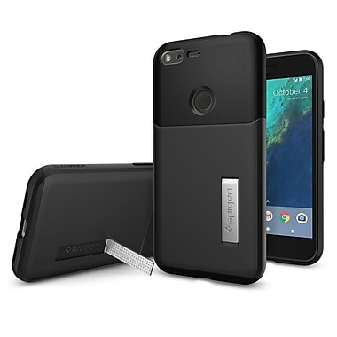 Spigen Slim Armor Cell Phone Case for Pixel