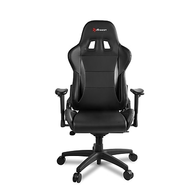 Arozzi Verona Pro V2 Gaming Chair, Black, English (VERONA-PROV2-CB)