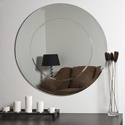 Varick Gallery Sabin Wall Mirror
