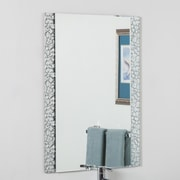 Varick Gallery Logan Vanity Wall Mirror