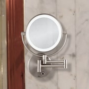 Varick Gallery Howell Lighted Wall Mount Mirror