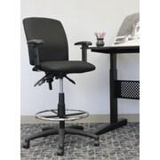 Varick Gallery Sedgley Drafting Chair; Standard