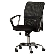Varick Gallery Sutton Mid-Back Mesh Desk Chair