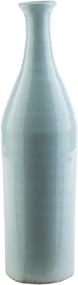 Varick Gallery Table Vase; 20.08'' H x 5.31'' W x 5.31'' D WYF078281592503