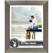 Varick Gallery Wide Wood Composite Picture Frame/Poster Frame; 5'' x 7''