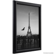 Varick Gallery Wide Smooth Picture Frame; 11'' x 17''