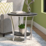 Varick Gallery Dobbs Ferry End Table