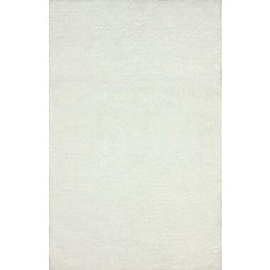 Varick Gallery Shadwick Hand-Tufted Gray Area Rug; 7'6'' x 9'6''