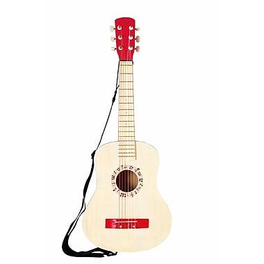 Hape – Guitare rouge (E0325)