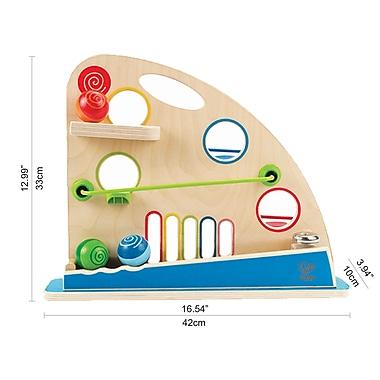 Hape – Roller Derby (E0430)