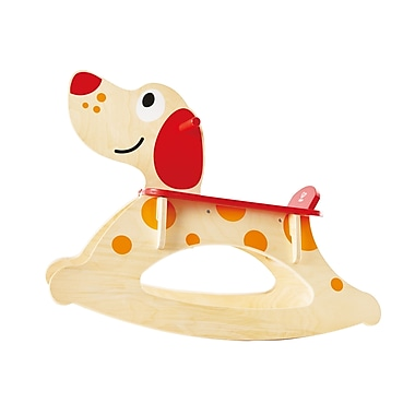 Hape Rock-A-Long Puppy Ride On (E0103)