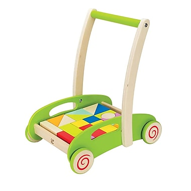 Hape – Trotteur Block and Roll (E0371B)