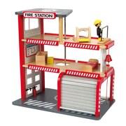 Hape Fire Station  (E3007)