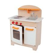 Hape Gourmet Kitchen (White)  (E3100)