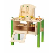 Hape My Creative Cookery Club (E8010)