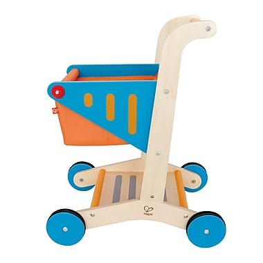 Hape Shopping Cart (E3123)