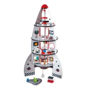 Hape Four-Stage Rocket Ship (E3021)
