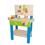 Hape Master Workbench (E3000)